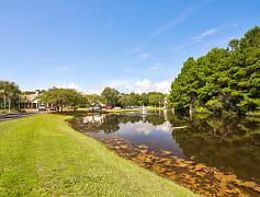 Lake, Litchfield Oaks, 0