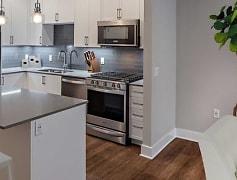 Kitchen, Avalon Teaneck, 0