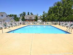 Pool, Hunter's Manor, 0