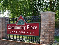 Community Place, 0