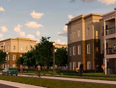 Building, Beulah Place, 0