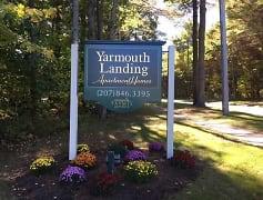 Landscaping, Yarmouth Landing, 0