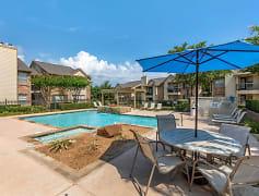 Cinnamon Park Apartments- Swimming Pool