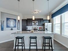 Kitchen, Watermark on Twenty Mile, 0