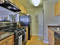 Kitchen, Parke Laurel Apartment Homes, 0