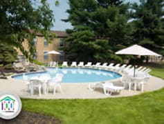 Pool, Korman Residential At Willow Shore, 0