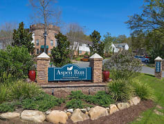 Community Signage, Aspen Run and Aspen Run II Apartments, 0