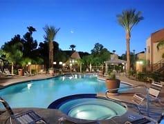 The Scottsdale Belle Rive