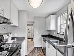 Kitchen, Waters Edge, 0