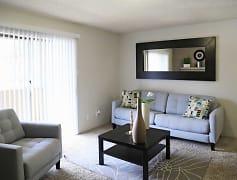 Living Room, Palisades Park, 0