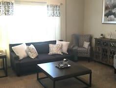 Living Room, Talavera Apartment Homes, 0