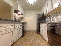 Renovated Apartments