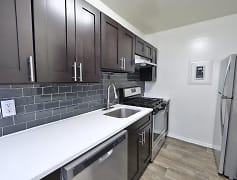 Kitchen, Bennington Crossings, 0