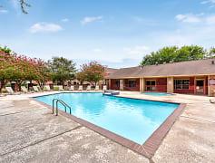 Pool, Riverside Ranch, 0