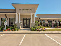 Leasing Office, The Reserve at Couret Farms, 0