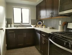 Kitchen, Echelon Glen, 0