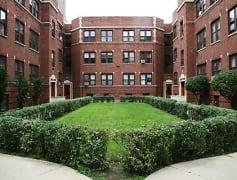 Building, 5900 Kenmore Apartments, 0