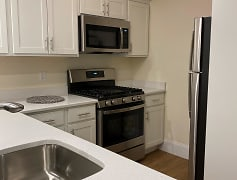 Kitchen, 57 Russell, 0