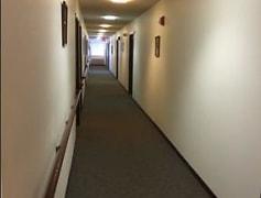 Foyer, Entryway, Hillcrest Apartments, 0