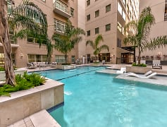 Pool, The Star Apartments, 0