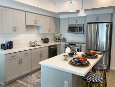 Kitchen, The Haven, 0