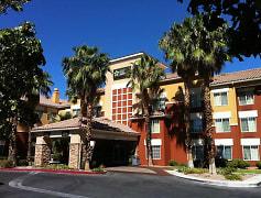 Building, Furnished Studio - Las Vegas - Midtown, 0