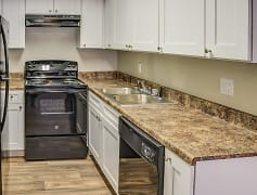 Kitchen, Treeside Park, 0