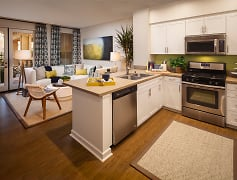 Kitchen, Gateway Apartment Homes, 0