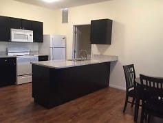 Kitchen, Morris Rentals, 0
