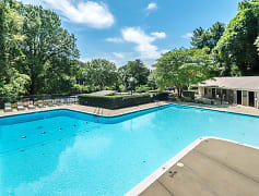 Pool, Laurel Ridge Apartments, 0