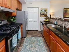 Kitchen, Bishop's View, 0