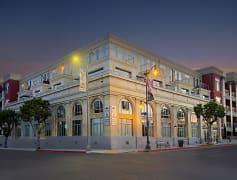 San Pedro Bank Lofts