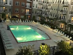 Pool, Lumina Apartments, 0