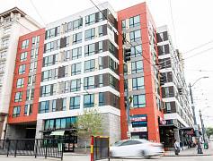 Seattle Apartments - Icon Apartments - Exterior