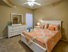 Bedroom, The Villas on Bell, 0