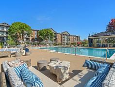 Pool, Residences at Lakeside, 0