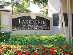 Lakepointe at Jacaranda Florida Apartments