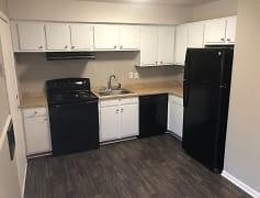 Kitchen, Willow Ridge Townhomes, 0