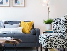 Living Room, Westlake Village, 0