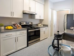 Kitchen, Alpine Meadows Apartments, 0