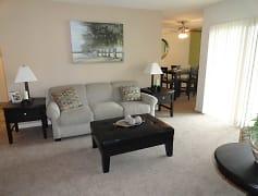 Living Room, Aspen Hill, 0