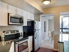 Kitchen, Galtier Towers, 0