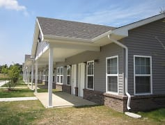 Building, Willow Park at Beyer Farm Apartments, 0