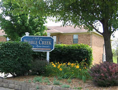 Welcome to Pebble Creek