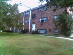 Building, Grafton Colonial Apartments, 0