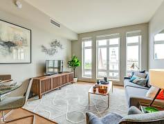 Living Room, The Alexander, 0