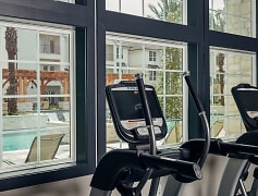 Fitness Weight Room, Stonegrove Fall Creek, 0