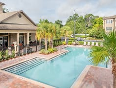 Pool, The Retreat At Magnolia Parke Apartments, 0
