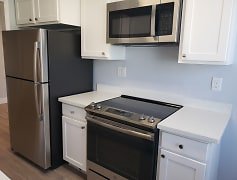 Kitchen, The Chase Apartment Homes, 0