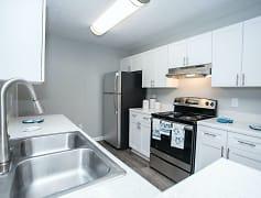 Kitchen, Veranda Estates, 0